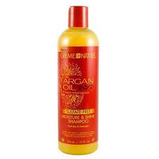 Cream of Nature Argan Oil Moisture & Shine Shampoo 354ml - good Price !!!