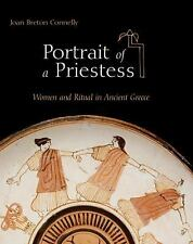 PORTRAIT OF A PRIESTESS - NEW PAPERBACK BOOK