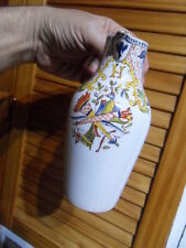 Ancien pichet broc pot a lait ??  Faience  vintage pitcher jug