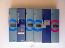6BG Goldwell Colorance Acid Color Semi-Permanent Hair Color 60ml TRACKING NUMBER