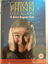Gervase Phinn - A SCHOOL INSPECTOR CALLS - Live Stand Up Comedy | UK DVD