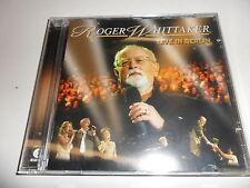 CD  Roger Whittaker - Live in Berlin