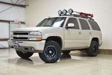 Chevrolet: Tahoe LIFTED Z71