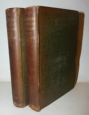 L. Sterne: Life and Opinions of Tristram Shandy 2 voll. 1894 Methuen classici UK