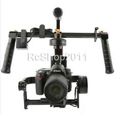 MOY SteadG-S 32bit Brushless Handheld 3-Axis Gimbal Camera Mount f 5D3 GH4 A7S