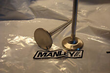 Manley 11587-8 BB Chevy 1.88 Inconel Extreme Duty Marine Valves