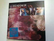 Headswim Tourniquet CD Single (CD2) - incls Steve Osborne & Mekon mixes