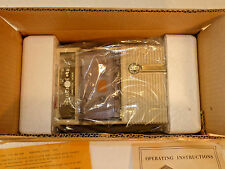 """'70s Mint condition new in box self-powered Cassette tape deck """"The Sound"""" R1018"""