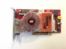 ATI Radeon X850 XT Platinum Edition AGP 4X/8X 256MB Graphics Card VGA DVI SVideo