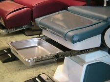 NEW PODIATRY CHAIR DEBRIS TRAY ASSEMBLY