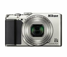 NIKON COOLPIX A900 DIGITAL CAMERA - SILVER - 2 YEARS NIKON INDIA WARRANTY