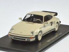 Neo Porsche 930 BB Coupe White 1:43 46585