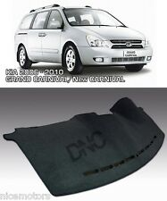 Car Dash Board Carpet Sun Cover Mat For KIA Sedona Grand Carnival 2006 2010