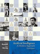 NEW Artificial Intelligence: A Modern Approach (3e) (Global Edition)