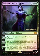 [1x] Liliana, the Last Hope - Prerelease Promo [x1] Eldritch Moon Near Mint, Eng