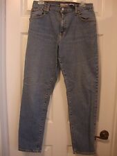 Women's LEVI'S 550 RELAXED TAPERED LEG jeans, 12