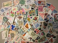 "US postage stamp lot ""ALL DIFFERENT USED USA"" 20 to 29 CENT STAMPS FREE SHIPPING"