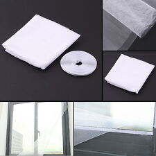 Hot Anti-Insect Fly Bug Mosquito Door Window Curtain Net Mesh Screen Protector