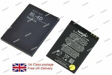 NEW Genuine Nokia BL-4D BL 4D Battery For E5 E7 E8 N97 MINI 702T E7 N8-00 1st cl