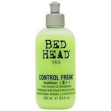 TIGI CONTROL FREAK CONDITIONERFRIZZ CONTROL & STRAIGHTENER 8.5 Oz