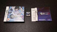 Shin Megami Tensei: Devil Survivor 2 (Nintendo DS)