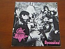 THE COUNT BISHOPS SPEEDBALL EP ROUTE 66 I AIN'T GOT YOU 1975 CHISWICK UK IMPORT