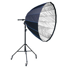 Life of PHOTO para-Softbox 150 cm per Elinchrom con treppiedi & fokussiersystem