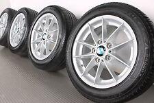 Original BMW 1er E81 E82 E87 16 Zoll Alufelgen Styling 360 Sommerräder RFT C20