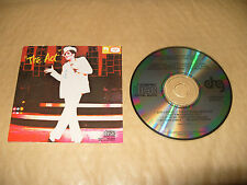 Liza Minnelli The Act Broadway Show cd 12 tracks cd Made In Japan