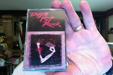 Dash Rip Rock- Ace of Clubs- new/sealed cassette tape