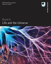 """Life in the Universe M. M. Grady """"AS NEW"""" Book"""