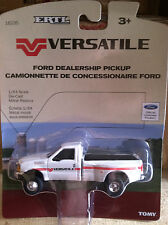ERTL 1:64  Ford F-350 Dually Pickup  Versatile Dealer Truck