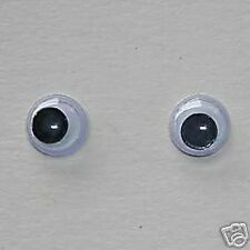 WOBBLY EYES 16MM PLASTIC APPROX 100