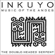 THE DOUBLE-HEADED SERPENT — INKUYO