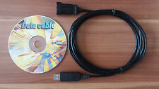 USB interface BRC SEQUENT LPG Interface cable LPG CNG