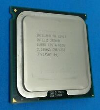Intel Xeon L5410 Quad Core 2.33GHz 1333MHz CPU Processor SLBBS SLAP4 LGA 771