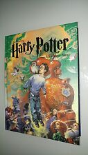 Harry Potter Philosopher's Stone Swedish Version - Stunning Cover Art JK Rowling