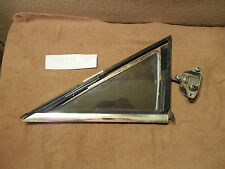Mercedes Benz W114 W115 Left Vent Window Assembly & Frame  from 1968  W114