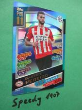 Topps Champions League 2016 17 limited Edition Pro11 Pereiro Match Attax