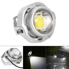 New 2x12V Cree LED Work Spot Off-road Lamp 10W Motorcycle Car Jeep Fog Light