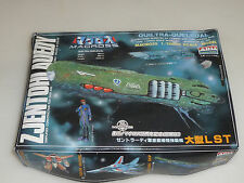 NEW MODEL KIT ZJENTOHI AUEDY QUILTRA-QUELEUAL JAPAN  NIB MACROSS ARII  1/20000