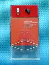 "NEW B&O MMC20CL BANG OLUFSEN STYLUS CARTRIDGE 1/2"" MOUNT BEOGRAM 6000 4002 3400"