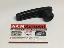 GENUINE MG ROVER MGF TF DOOR MIRROR ADJUSTMENT HANDLE KIT JPC7182PMA