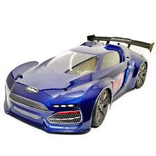 HoBao Hyper VT 1/8 On-Road 4wd Nitro GT 80% Kit w/2-Speed Transmission (HB-VT)