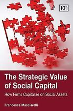The Strategic Value of Social Capital: How Firms Capitalize on Social Assets