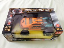 New Millennium Speed Buggy - 9mph - 8 Yrs + - Orange And Blue