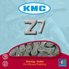 KMC Z7 7 Speed Chain For Road & MTB Cycling