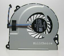 HP Envy TouchSmart 17-J141na CPU Cooling Fan DFS531105MC0T FC1M 6033B0032801 NEW
