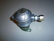 CAVAGNA STRAIGHT 30MB GAS REGULATOR BULK HEAD USED ON CARAVANS FROM 2004 10MM