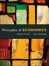 Principles of Economics The Mcgraw-Hill Series in Economics